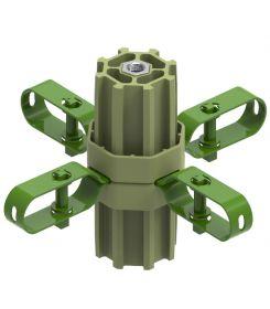 támrendszer pótalkatrész-plant support system replacement -o2 cordon system-5